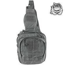 5.11 TACTICAL RUSH MOAB™ 6 PACK 56963 / STORM 092 * NEW *