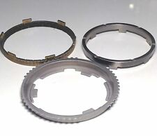 3rd 4th Gear Hybrid Synchronizer Ring Set Fits TR6060 Ford Chevy Dodge/TUES11859