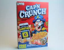 Cap'n Crunch Original 398g