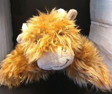 Jellycat Floppy Beanbag Pillow Plush Bull
