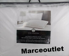 Hotel Collection Luxe Down Alternative Gusset Standard/Queen Pillows Firm
