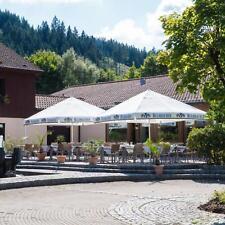 Bayern Frankenwald Wellness Wochenende für 2 Personen Hotelgutschein 4 Tage