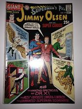 Superman's Pal, Jimmy Olsen #131 (Sep 1970, DC) FN