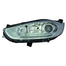 Fits Ford Fiesta MK7 12-18 left side headlight with LED DRL Titanium & ST