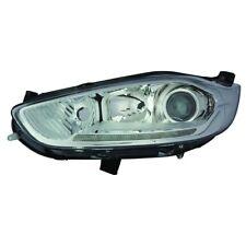 Si adatta Ford Fiesta MK7 12-18 FARI LATO SINISTRO CON LED DRL Titanio & ST