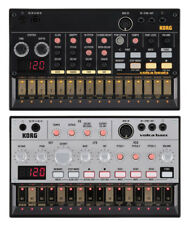 Korg Volca Bass and Beats analogico Synth e batteria BUNDLE (NUOVO)
