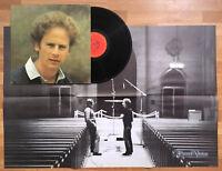 Art Garfunkel - Angel Clare (1973) Vinyl LP + POSTER • All I Know