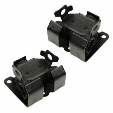 Engine Motor Mount Pair for S10 S15 Jimmy Blazer Sonoma Hombre 4.3L V6