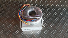 Toroid TA160/25 Ringkerntransformator 3068894