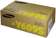 Yellow Toner Cartridge for Samsung