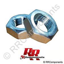"RH 3/4""- 16 Thread, Jam Nut, (Qty 2)  Rod End, Heim Joints (JNR-12)"