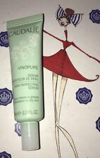 Caudalie Vinopure SKIN PERFECTING Serum .33oz Travel Size New