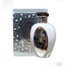 MUSK GHALIB ARABIAN FLORAL OUDI MUSKY EDP PERFUME SPRAY 100ML BY ARD AL ZAAFARAN