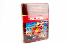 Millipede for the Atari 2600 / 5200 / 7800, UK PAL, 1982, Sealed
