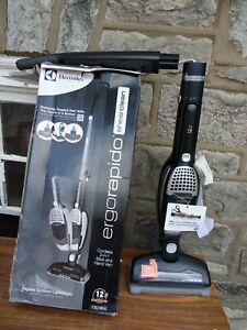 Electrolux EL1061A Ergorapid Shear Clean Cordless 2 In 1 Stick & Hand Vac 18 V