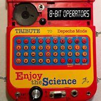 8BIT OPERATORS TRIBUTE TO DE - VARIOUS ARTISTS [CD]