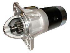 LAND ROVER DEFENDER & DISCOVERY 1 2.5 200TDI 300TDI-motore di avviamento-NAD500210