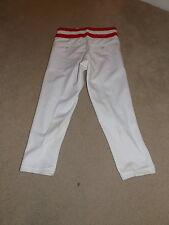Tony Perez Game Worn Pants 1984 Cincinnati Reds HOF