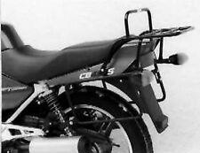 Honda CB 450 LADO S y Topcasecarrierset Negro Hepco y Becker