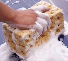 Soft Foam Sponge Applicator Pad Clean Detail Car Vehicle Glass Waxing Polish Wax