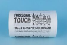 ROLL AND CLEAN PET CAT HAIR REMOVER 20 METRE REFILL