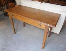 Antique, Oak Table , A Rare Find