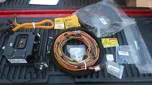 Caterpillar 393-5727 Product Link Kit PL552 Satellite Antenna to Cell Phone CAT