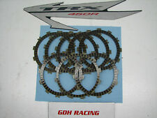 TRX 2008 450ER 450 ER CLUTCH FRICTION PLATES 450R FITS 04 - 13 ENGINE MOTOR