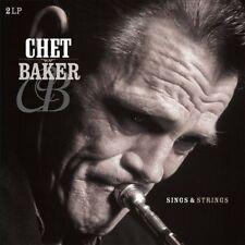 Sings & Strings by Chet Baker (Vinyl, May-2010)