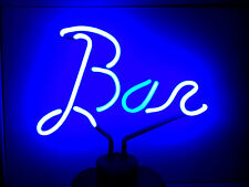 Bar Neonleuchte Neonlampe Neon sign Cocktail Leuchte Neonschild Tables signs new