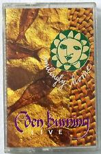 Eden Buring Live - Smilingly Home (Cassette, 1993)
