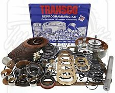 Ford C6 Raybestos Red Performance Deluxe Transmission Rebuild Filter Band etc