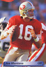 1990-1992 Joe Montana 49ers Assorted  Cards......  use the drop down menu