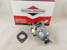 original Briggs & Stratton Vergaser Rasentraktor Schneefräse 590400 Powerbuilt