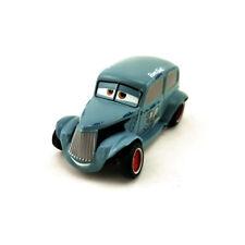 Disney Pixar Movie Cars 3 Diecast Legend #34 Racer River Scott 1:43 Toy Car