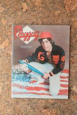PLAYGUY MAGAZINE #11 - VINTAGE GAY INTEREST - 1976