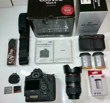 CANON EOS 1DX MARK II DSLR CAMERA LOW = 1,000 SHUTTER ACTUATIONS