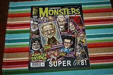 FAMOUS MONSTERS OF FILMLAND- #257