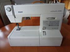 Nähmaschine Pfaff Varimatic 6085 mit Koffer