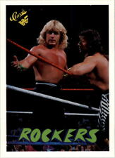 1990 Classic WWF #28 The Rockers