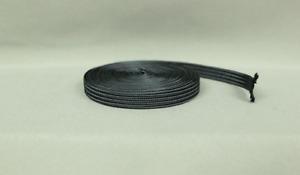 "Silk String for repair of hanging scroll  ""DARK BLUE"" 118.1"" / 300cm L New H6"