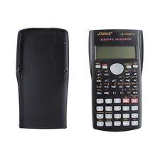 Calcolatrice Scientifica Joinus JS-350MS-A 240 Funzioni Calcolo 2 Linee 10d moc