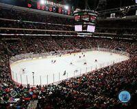 "Minnesota Wild Xcel Energy Center NHL Game Photo (Size: 8"" x 10"")"