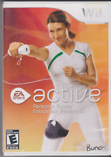 Active Wii Ea Sports