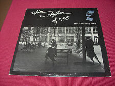 Whim 'n Rhythm of 1985:  Not the Only One LP   Rare  EX  Yale