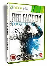 Red Faction Armageddon -  For PAL XBox 360 (New)
