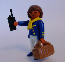 Playmobil AIRLINE Cabin Crew Figure