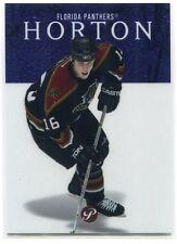 2003-04 Topps Pristine 119 Nathan Horton Rookie 78/1199