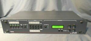 Extron Rack Mount Mutli Video Processor - MVP 104GX