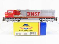 HO Scale Athearn Genesis G6135 BNSF Railway SD75M Diesel Locomotive #2